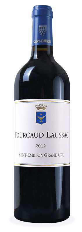 Fourcaud Laussac Saint Emilion